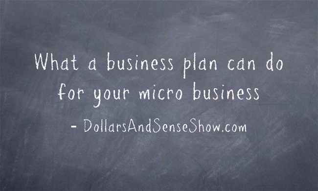 What-a-business-plan-can